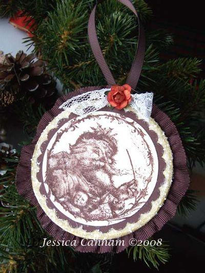 CS Santa Ornament for blog