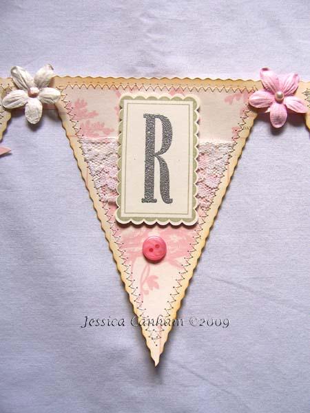 R for Spring banner blog