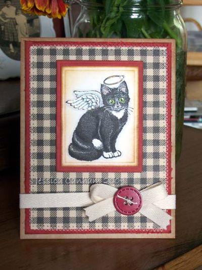 Kitty Angel blog