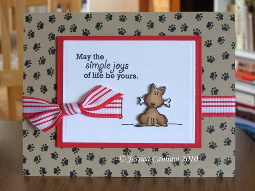 Simple joys blog