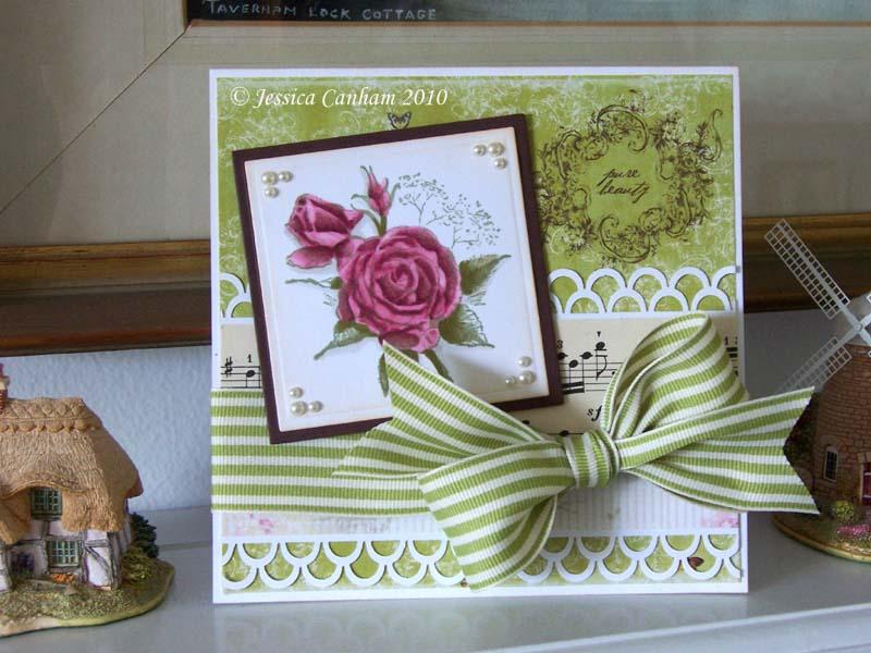 Sketch Rose blog
