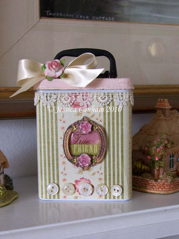 Prayerbox blog