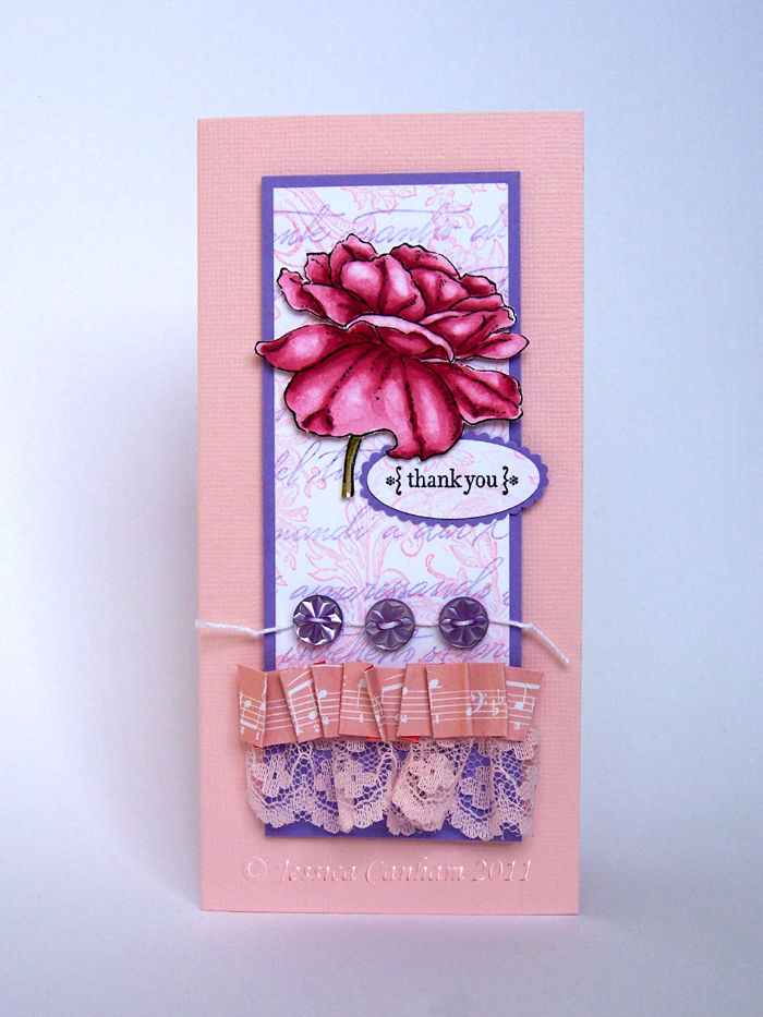 Pretty Pastels blog