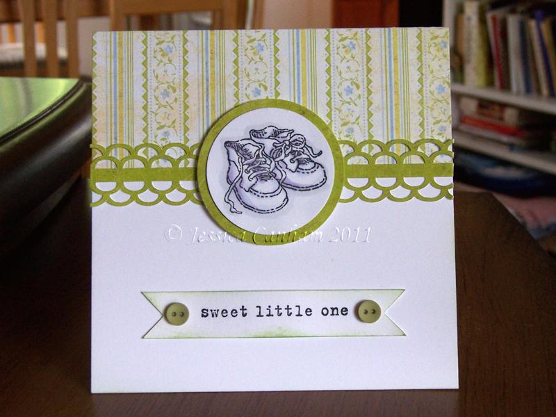 Sweet Little One blog